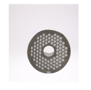 F0407U UNGER spare plate 3 mm for meat mincer Fama MODEL 12