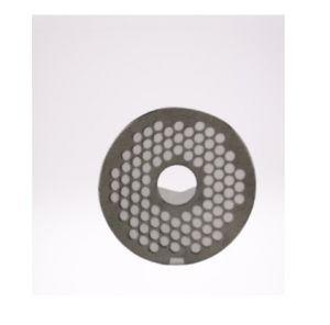 F0411U UNGER spare plate 4.5 mm for meat mincer Fama MODEL 22