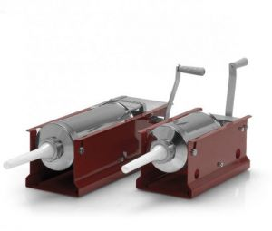 FIN105 - ECO L3 manual filling machine