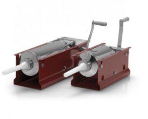 FIN107 - ECO L8 manual filling machine