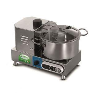 FL4VV -Cutter 4 LITRI L4VV con variazione di velocità - Monofase