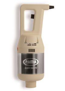 FM550VV - 550VV Mixer Motor - HEAVY LINE - VARIABLE