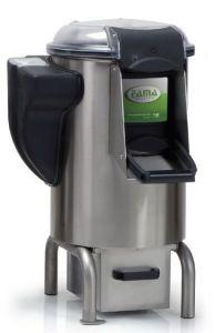 FP100 - Pelador de patatas de 10 kg con cajón y filtro incluidos - monofásico
