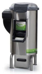 FP103 -Pelapatate 18 KG con cassetto e filtro incluso