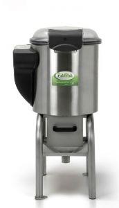 FP108 - Pelador de patatas 5 KG con base alta, cajón y filtro incluidos - Monofásico
