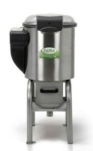 FP109 - Pelador de patatas 5 KG con base alta, cajón y filtro incluidos - Trifásico