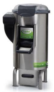 FPC109 - Limpiador de mejillones de 18 kg con cajón y filtro incluidos - Trifásico