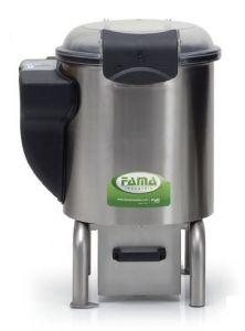 FPC302 - Limpiadores de 5 kg con cajón y filtro incluidos - Monofásico