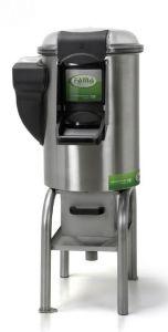 FPC306 - Limpiador de mejillones de 10 kg con base alta, cajón y filtro incluidos - Monofásico