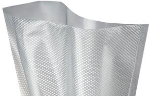 FSV 2030 - Embossed bags for Vacuum Fama 200 * 300