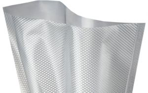 FSV 2040 - Embossed bags for Fama 200 * 400 vacuum packing