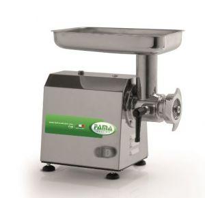 FTI107 - Picadora de carne TI 12 - acero inoxidable recubierto - Monofásico