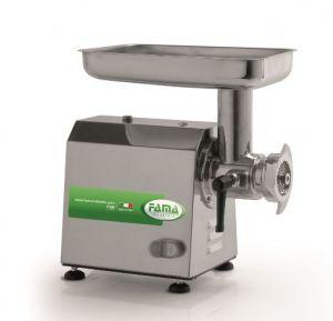 FTI127 - Picadora de carne TI 12 - acero inoxidable recubierto - Monofásico