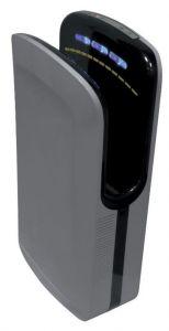 T704252 Smart hand dryer X-DRY AC motor Silver