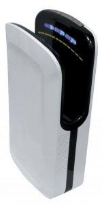 T704260 Hand dryer X-DRY PRO brushless motor white