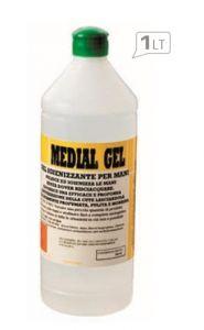 T799052 Gel igienizzante 1 litro  (multipli 12 pz)
