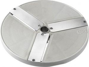 E4 Disques pour couper en tranches 4mm pour coupelegumes electrique