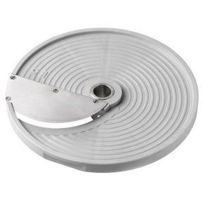 E5 Disco affettare 5mm per tagliaverdura elettrico