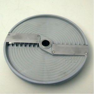 Disco H10 para corte de cerillas para cortadora eléctrica de vegetales