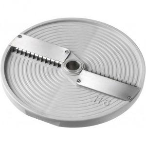 Disco H6 para corte de cerillas para cortadora eléctrica de vegetales