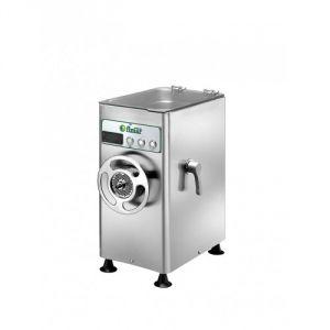 32REF - Hachoir à viande réfrigéré en acier inoxydable AISI 304 - TRIPHASE