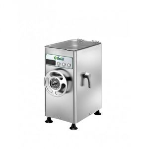 32REF - Refrigerated meat mincer in stainless steel AISI 304 - THREE-PHASE