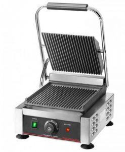 EG01 Plato de cocina de hierro fundido individual 1800W