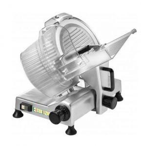 Cortadora de gravedad HBS250 con hoja de 250 mm. espesor de corte 0-150 mm
