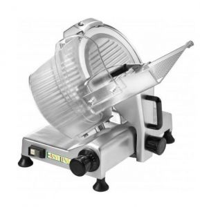HBS250 Gravity slicer with 250mm blade. cutting thickness 0-150 mm