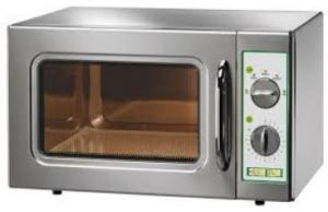 ME1630 Professional microwave oven with manual controls 30 liters