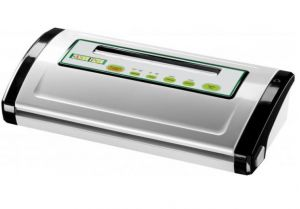 SBS300P Bar vacuum sealer with 300mm sealing bar