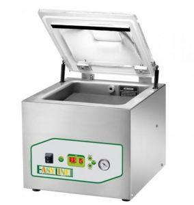 SCC250 Chamber vacuum sealer, sealing bar 25 cm.