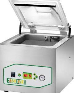 Sellador de vacío de cámara SCC400 con barra de sellado de 40 cm
