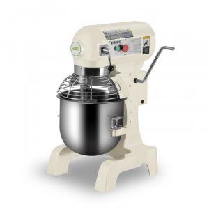 B10K 3 Speed Planetary B10K Dough Mixer - for Bench - Gear Transmission Lt 10