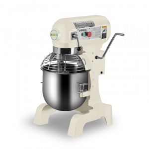 B30K 3 Speed Planetary Dough Mixer - Gear Transmission Lt 30
