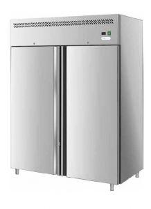 G-GN1200TN-FC Armoire Réfrigérateur - Température -2 ° / + 8 ° c - Capacité 1200 litres
