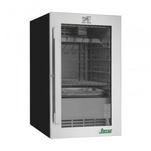 GDMA40  -Armadio Refrigerato per Frollatura Carne Libera Installazione - Lt 88
