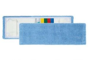 00000665 SPARE WET DISINFECTION MICROBLUE - LIGHT BLUE - 40
