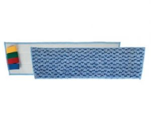 00000718 VELCRO MICROSAFE SYSTEM REPLACEMENT - BLUE-BLUE -