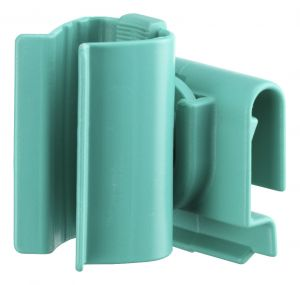 00003583 Holder with Striker for Profile - Green