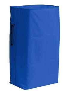 00003641B 150 L Plasticized Sack - Blue